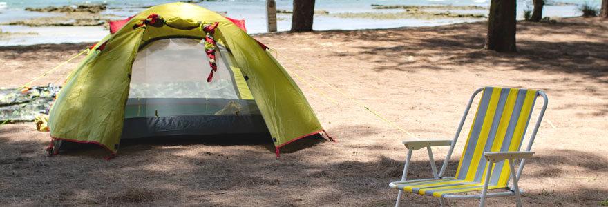 Camping à Royan