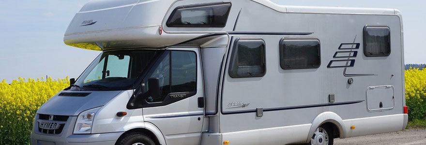 L'achat de camping-cars en Isère